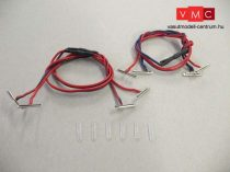 Piko 55391 Hurokvágány készlet (H0)