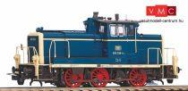 Piko 55900 Dízelmozdony BR 260, bézs-kék, DB (E4) (H0) - Sound