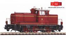 Piko 55907 Dízelmozdony BR 260, DB (E4) (H0) - Sound - AC
