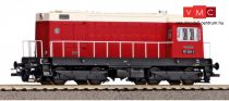 Piko 55911 Dízelmozdony BR 107, DR (E4) (H0) - Sound - AC