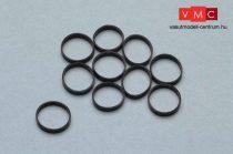Piko 56023 Tapadógyűrű 8 mm (10db) (HO)