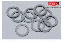 Piko 56026 Tapadógyűrű 10 mm (10 db) (HO)