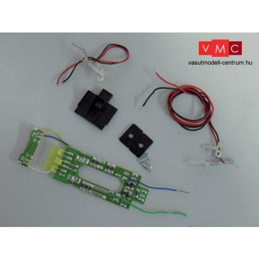 Piko 56137 Homlokvilágítás Piko emeletes vezérlőkocsikhoz (Hobby) (H0)