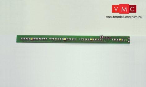 Piko 56139 Belső világítás GTW motorvonathoz - építőkészlet (H0)