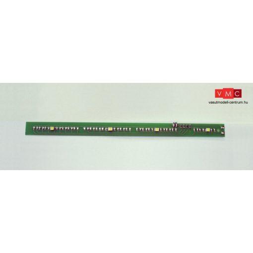 Piko 56143 Belső világítás GTW motorvonat betétkocsihoz - építőkészlet (H0)