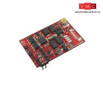 Piko 56401 Mozdonydekóder PIKO SmartDecoder 4.1, mfx, PluX22-tűs csatlakozóval NEM 658