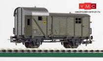 Piko 57704 Tehervonati poggyászkocsi, DRG (H0) (E2)