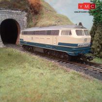Piko 57903 Dízelmozdony BR 218, bézs-kék, DB (E4) (H0)