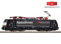 Piko 57965 Villanymozdony BR 189, MRCE / SBB Cargo - Alpäzähmer (E6)