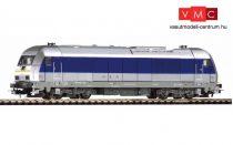 Piko 57990 Dízelmozdony Rh 2016 Herkules, MRB (E6)