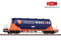 Piko 58434 Silókocsi, négytengelyes Uacns, Wascosa (E6)