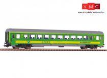Piko 58677 Személykocsi, négytengelyes 2. osztály, GySEV (E6) - 1:100