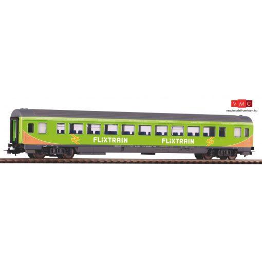 Piko 58678 Személykocsi, négytengelyes Flixtrain (E6) (H0) 1:100