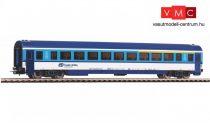 Piko 58680 Személykocsi, négytengelyes 1./2. osztály, Metropolitan, 1:100, CD (E6) (H0)