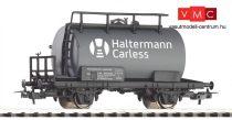 Piko 58768 Tartálykocsi fékállással, Haltermann (E6) (H0)