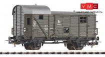 Piko 58776 Tehervonati poggyászkocsi, Ft, PKP (E4) (H0)