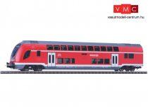 Piko 58805 Emeletes négytengelyes vezérlőkocsi, 2. osztály, DB Regio (E6)