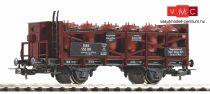 Piko 58915 Savedényszállító teherkocsi fékházzal, ÖBB (E3) (H0)