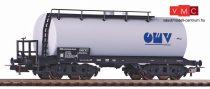 Piko 58921 Tartálykocsi fékállással, négytengelyes ÖMV (E4) (H0)
