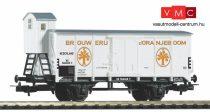 Piko 58926 Fedett sörszállító teherkocsi fékházzal, d'Oranjeboom, NS (E3) (H0)