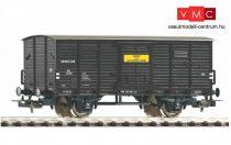 Piko 58949 Fedett teherkocsi, G02, Hefetransport, NS (E3) (H0)