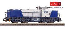 Piko 59062 Dízelmozdony G 1206, RHB (E6) (H0) - AC