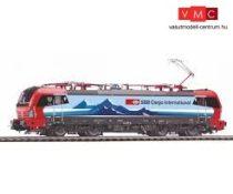 Piko 59186 Villanymozdony Vectron, SBB Cargo International (DE Duisburg) (E6)