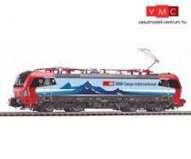Piko 59187 Villanymozdony Vectron, SBB Cargo International (IT Gallarate) (E6)