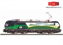 Piko 59192 Villanymozdony Vectron, GySEV Cargo (E6)