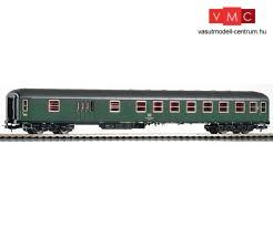 Piko 59623 Személykocsi, négytengelyes m-sorozatú, 2. osztály/poggyász, DB (H0) (E4)