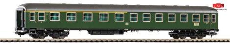 Piko 59639 Személykocsi, négytengelyes ABm223, 1./2. osztály, DB (E3) (H0)
