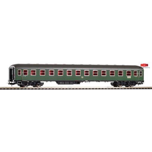 Piko 59640 Személykocsi, négytengelyes Bm232, 2. osztály, DB (E3) (H0)