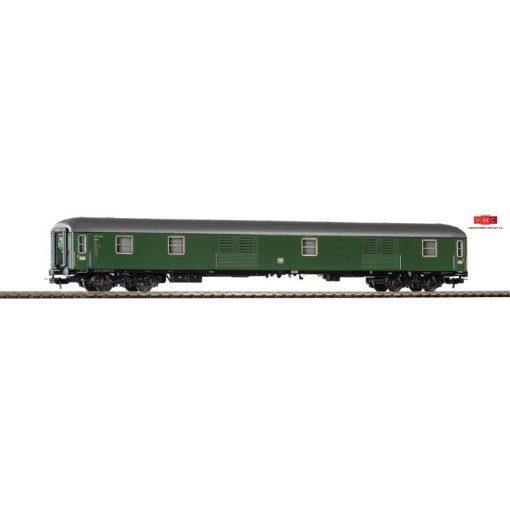 Piko 59642 Poggyászkocsi, négytengelyes Dm902, DB (E3) (H0)