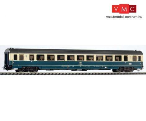 Piko 59664 Személykocsi, négytengelyes IC Bpmz 291, termes 2. osztály, DB (E4) (H0)
