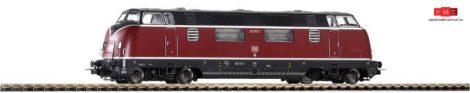 Piko 59706 Dízelmozdony BR 220.0, DB (E4) (H0)