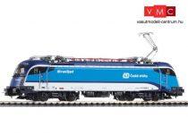Piko 59915 Villanymozdony Rh 1216 Taurus, CD-Railjet (E6)