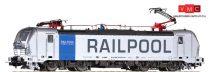 Piko 59970 Villanymozdony BR 193 Vectron, Railpool (E6) (H0)