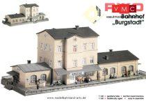 Piko 60023 Burgstadt vasútállomás (N)