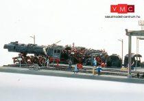 Piko 61103 Vasúti roncstelep (H0)