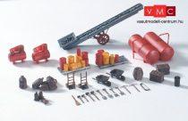 Piko 61111 Szállítószalag és raktári kiegészítők (H0)