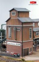 Piko 61124 Homoküzem szárítótorony, E.Blum (H0)