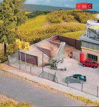 Piko 61132 Homoktárolók betonüzemhez (H0)