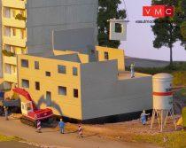 Piko 61147 Lakótelepi épülő panelház (H0)