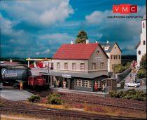 Piko 61820 Vasútállomás Burgstein (H0)
