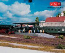 Piko 61821 Állomási peron Burgstein (H0)