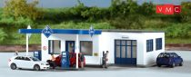 Piko 61827 Benzinkút, ARAL (H0)