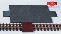 Piko 62006 Kockaköves peron kiegészítőkkel (G)