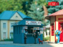Piko 62021 Fred's Snack Bar (G)