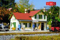 Piko 62029 Vasútállomás Mühldorf (G)