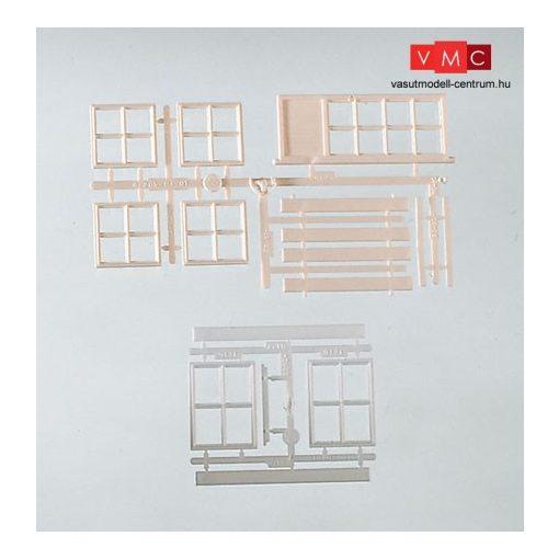 Piko 62806 Ablak és ajtó készlet (G)